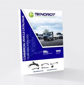 Commercial Vehicle Catalogue